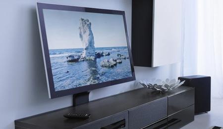 Las primeras críticas de Uppleva, el mueble-televisor de Ikea, son bastante negativas
