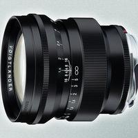 Voigtländer Nokton 75 mm F1.5 Aspherical VM, nuevo teleobjetivo corto clásico y luminoso para cámaras con montura Leica M