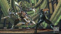 'Ninja Gaiden 2', demo en mayo