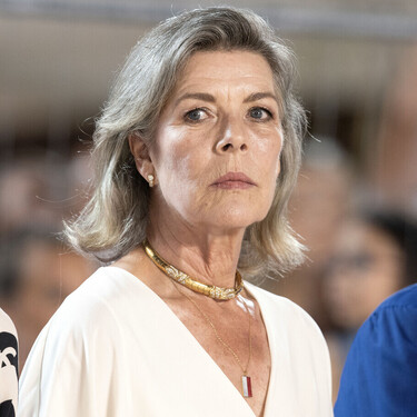 Carolina de Mónaco: sus claves de estilo para lucir siempre impecable