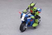 Eric Buell está diseñando para Hero MotoCorp una nueva moto