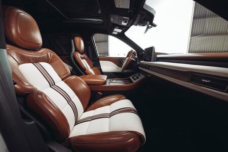 Lincoln Aviator Shinola Concept 11
