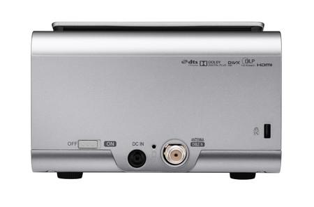LG PH450U
