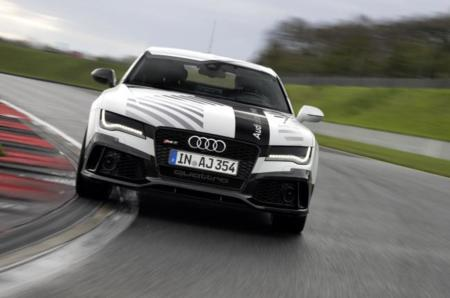 Audi Rs7 Piloted Driving Concept Car 11 2