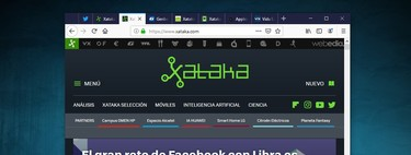 Cómo gestiono las pestañas y ventanas de mi navegador: la opinión de los editores de Xataka
