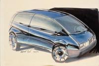 Renault Twingo 1993