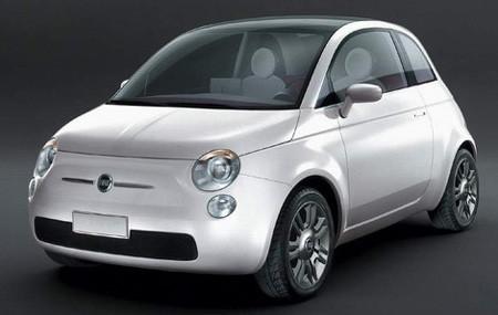 Nuevo Fiat 500, vuelve el Topolino