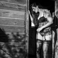 """""""Demasiada pornografía puede ser corrosiva para nuestra imaginación"""", Donna Ferrato, coordinadora del workshop fotográfico """"The Erotic Eye"""""""