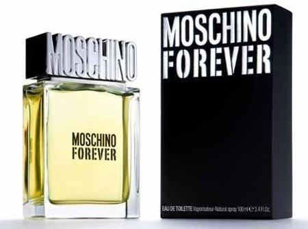 Probamos Moschino Forever, una fragancia picante y original