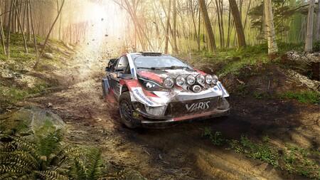 Análisis de WRC 9: la propuesta de rally más completa del año no se cierra a la diversión casual