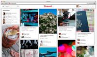 Pinterest se rediseña para darle más importancia aún al contenido