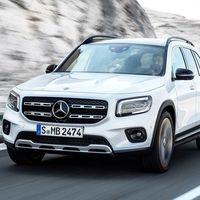 Pódcast #09: Tenencia podría regresar a todo México + Mercedes-Benz GLB + Mazda prepara su auto eléctrico