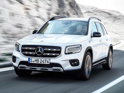 Podcast #09: Tenencia podría regresar a todo México + Mercedes-Benz GLB + Mazda prepara su auto eléctrico