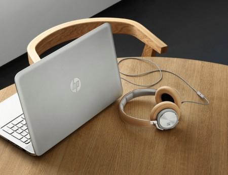 Bang & Olufsen será el encargado de ofrecer audio premium en dispositivos HP