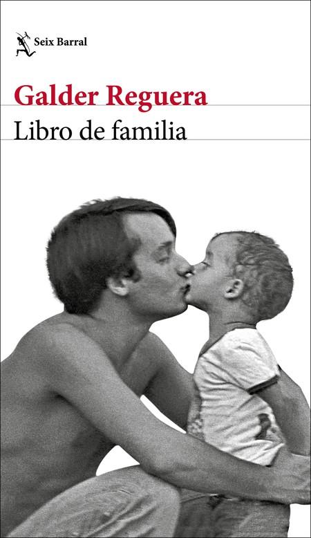 Portada Libro De Familia Galder Reguera 201912021719