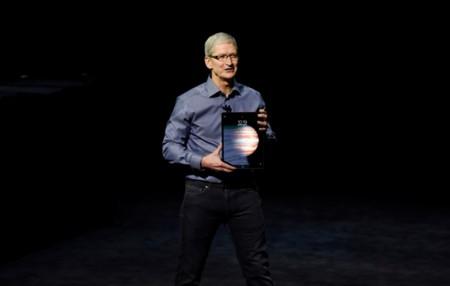 ¿De verdad Apple quiere que reemplacemos el portátil por iPad Pro con iOS?