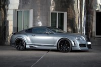 Bentley Continental Anderson Germany
