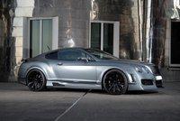 Bentley Continental Anderson Germany