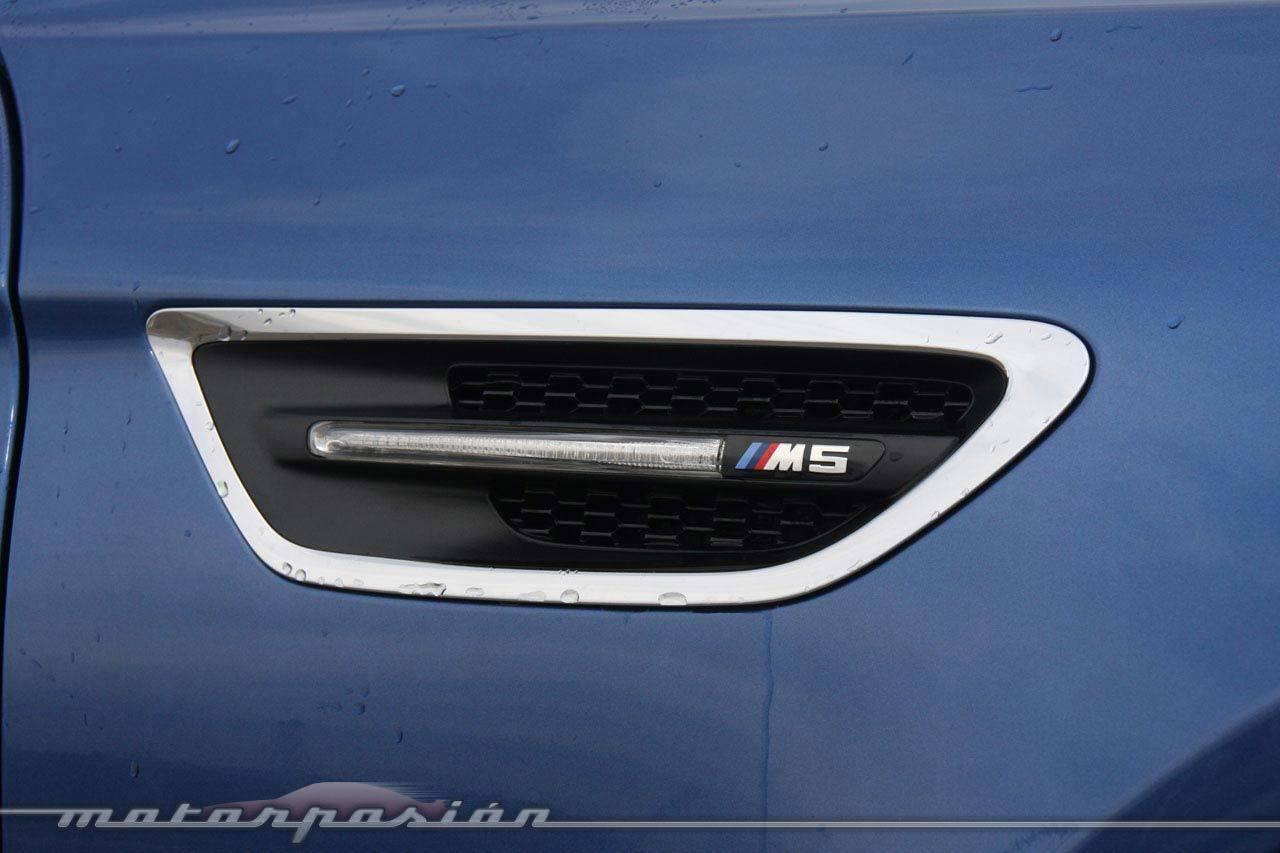 Foto de BMW M5 (Prueba) (18/136)