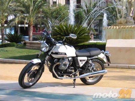Moto Guzzi V7 Classic, consideraciones finales