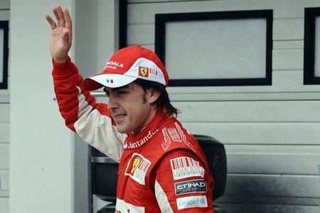 GP de Hungría de Fórmula 1: Fernando Alonso, una segunda posición que vale la lucha por el Mundial