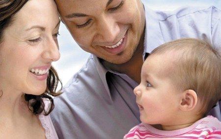 Curso de maternidad y paternidad: la comunicación del bebé