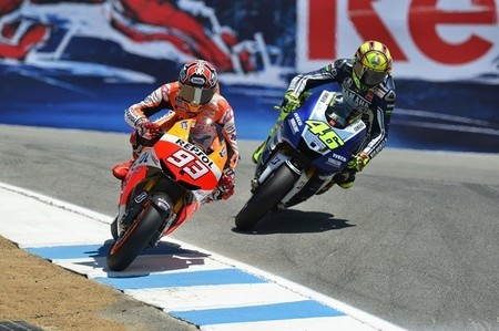 MotoGP abandona Laguna Seca en 2014