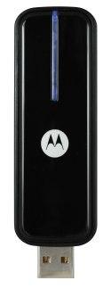 Motorola presenta su módem Wimax USB