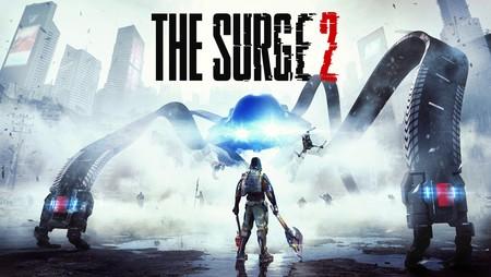 The Surge 2 despedazará robots y otras máquinas en septiembre tras fijar su fecha de lanzamiento