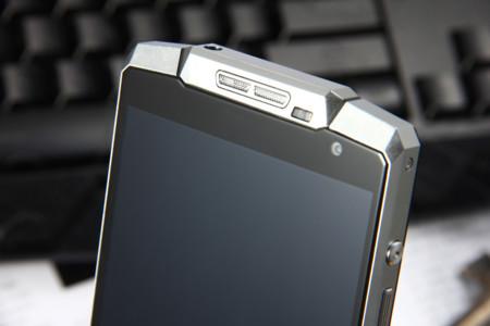Este es el smartphone con una increíble batería de 10.000mAh