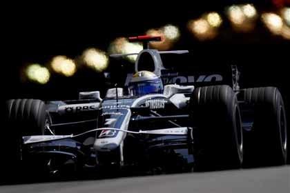 Nico Rosberg no renuncia a nada en Mónaco