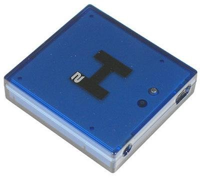 Mini disco duro USB con Linux Ubuntu