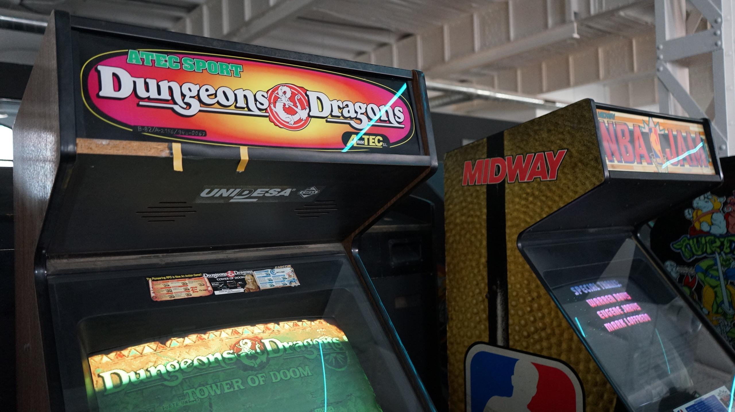 Foto de Museo máquinas Arcade (29/46)