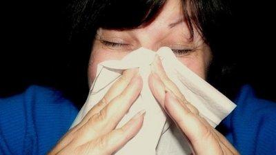 En verano también debes cuidarte de las gripes y resfriados