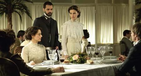 ¿Triunfará 'Gran Hotel' en la tierra de 'Downton Abbey'?