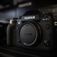 Fujifilm X-T1 IR, ¿hay espacio en el mercado para una cámara de amplio espectro?