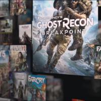 Ubisoft presenta Uplay+: acceso anticipado a sus próximos lanzamientos y más de 100 juegos a tu disposición por 14,99 euros al mes [E3 2019]