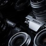 Fujifilm X-T3, Olympus E‑M10 Mark III, Nikon D5600 y más cámaras, objetivos y accesorios con rebajas en el Cazando Gangas