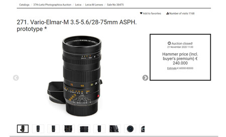 Leica Vario Elmar M 28 75 Mm F35 56 Asph 6