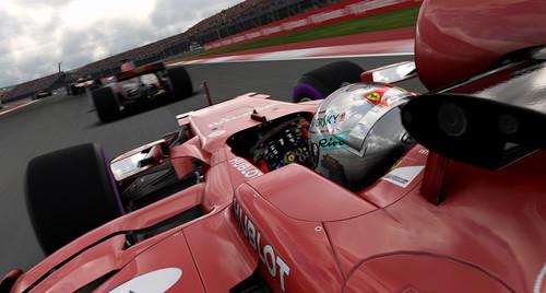 Análisis de F1 2017: este año Codemasters  quiere que vivas el mundial de Fórmula 1  desde dentro