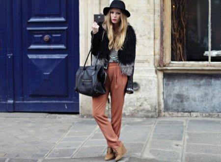 Rayas Carolina Engman de Fashion Squad