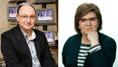 Fran Llorente y María Escario: primeros fichajes de Rosa María Mateo para el nuevo equipo directivo de RTVE