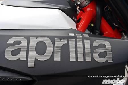 Aprilia Shiver 750