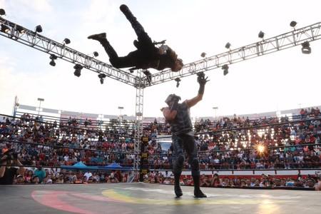 La Lucha Libre AAA en exclusiva por Facebook Watch: ocho semanas de encuentros con encuestas de popularidad en la red social