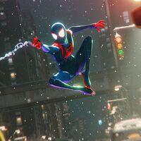 El nuevo traje de Spider-Man: Miles Morales volverá locos a los fans de Into the Spider-Verse
