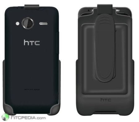 HTC Knight, otro terminal Android con conectividad WiMAX
