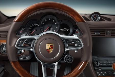Porsche Exclusive Porsche 911 2016