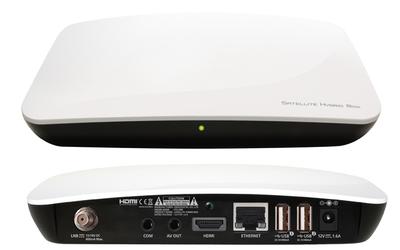 nTobeBox convierte tu televisión en Smart TV y te permite controlarla con gestos