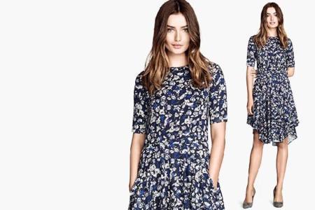 5 compras para aprovechar las ofertas de la nueva tienda de H&M online