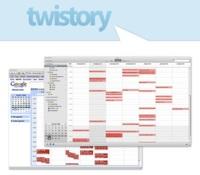 Twistory hace seguimiento de tu historial Twitter en iCal